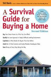 Survival Guide for Buying a Home Excellent Marketplace listings for  Survival Guide for Buying a Home  by Davis starting as low as $1.99!