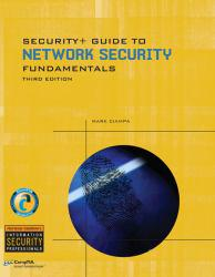 Security+ Guide To Network Security (Software) Excellent Marketplace listings for  Security+ Guide To Network Security (Software)  by Mark Ciampa starting as low as $85.04!
