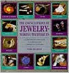 Encyclopedia of Jewelry-Making Techniques Excellent Marketplace listings for  Encyclopedia of Jewelry-Making Techniques  by Jinks McGrath starting as low as $1.99!