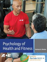 Psychology of Health and Fitness - With Access A hand-inspected Used copy of  Psychology of Health and Fitness - With Access  by Barbara Brehm. Ships directly from Textbooks.com