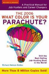 What Color Is Your Parachute?-2006 Excellent Marketplace listings for  What Color Is Your Parachute?-2006  by Richard Nelson Bolles starting as low as $1.99!