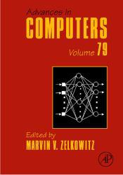 Advances in Computers A digital copy of  Advances in Computers  by Marvin Zelkowitz. Download is immediately available upon purchase!