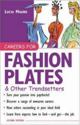 Careers for Fashion Plates and Other Trendsetters Excellent Marketplace listings for  Careers for Fashion Plates and Other Trendsetters  by Lucia Mauro starting as low as $1.99!