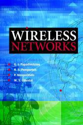 Wireless Networks A hand-inspected Used copy of  Wireless Networks  by P. Nicopolitidis. Ships directly from Textbooks.com