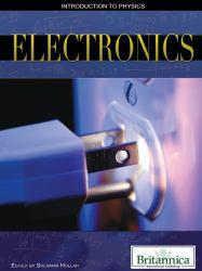 Electronics A digital copy of  Electronics  by Britannica. Download is immediately available upon purchase!