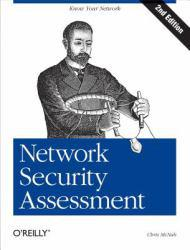 Network Security Assessment : Know Your Network Excellent Marketplace listings for  Network Security Assessment : Know Your Network  by Chris McNab starting as low as $7.07!