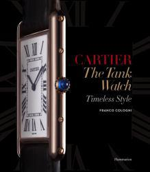 Cartier: Tank Watch: Timeless Style Excellent Marketplace listings for  Cartier: Tank Watch: Timeless Style  by Cologni starting as low as $40.33!