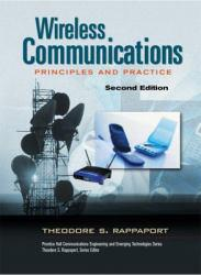 Wireless Communications Excellent Marketplace listings for  Wireless Communications  by Theodore Rappaport starting as low as $26.49!