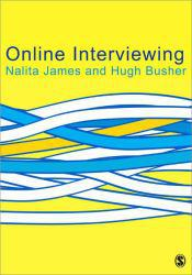 Online Interviewing Excellent Marketplace listings for  Online Interviewing  by Nalita James and Hugh Busher starting as low as $3.69!