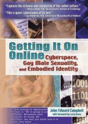 Getting It on Online Excellent Marketplace listings for  Getting It on Online  by Campbell starting as low as $36.38!