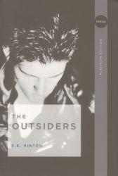 Outsiders (Platinum Edition) A New copy of  Outsiders (Platinum Edition)  by S. E. Hinton. Ships directly from Textbooks.com