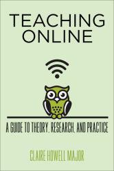 Teaching Online Excellent Marketplace listings for  Teaching Online  by Claire Howell Major starting as low as $15.60!