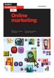 Online Marketing A New copy of  Online Marketing  by Brian Sheehan. Ships directly from Textbooks.com