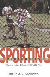 Sporting Pedagogies Excellent Marketplace listings for  Sporting Pedagogies  by Giardina starting as low as $3.71!