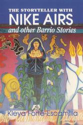 Nike Airs and Barrio Stories Excellent Marketplace listings for  Nike Airs and Barrio Stories  by Kleya Forte starting as low as $1.99!