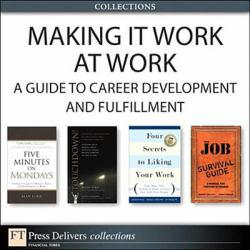 Making It Work at Work A digital copy of  Making It Work at Work  by Lurie. Download is immediately available upon purchase!