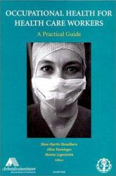 Occupational Health for Health Care... Excellent Marketplace listings for  Occupational Health for Health Care...  by Hasselhorn starting as low as $32.26!