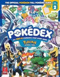 Pokemon Diamond and Pokemon Pearl Pokedex Excellent Marketplace listings for  Pokemon Diamond and Pokemon Pearl Pokedex  by Prima Staff starting as low as $1.99!