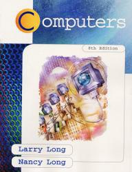 Computers Excellent Marketplace listings for  Computers  by Larry E. Long and Nancy Long starting as low as $1.99!