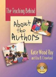 Teaching Behind, About the Authors-Dvd Excellent Marketplace listings for  Teaching Behind, About the Authors-Dvd  by Ray starting as low as $9.40!