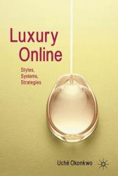Luxury Online Excellent Marketplace listings for  Luxury Online  by Uche Okonkwo starting as low as $56.69!