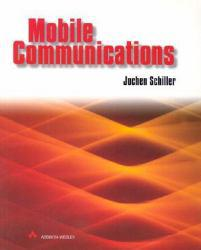 Mobile Communications Excellent Marketplace listings for  Mobile Communications  by Jochen Schiller starting as low as $1.99!