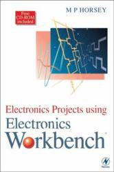 Electronics Projects Using Electronics Workbench / With CD Excellent Marketplace listings for  Electronics Projects Using Electronics Workbench / With CD  by Michael P. Horsey starting as low as $12.79!