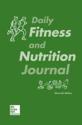 Daily Fitness and Nutrition Journal Excellent Marketplace listings for  Daily Fitness and Nutrition Journal  by Fahey starting as low as $11.24!