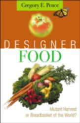 Designer Food Excellent Marketplace listings for  Designer Food  by Gregory E. Pence starting as low as $1.99!