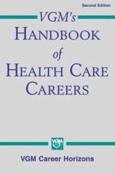Vgm's Handbook of Health Care Careers Excellent Marketplace listings for  Vgm's Handbook of Health Care Careers  by Carla S. Rogers starting as low as $1.99!