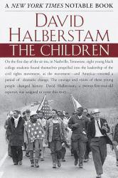 Children Excellent Marketplace listings for  Children  by David Halberstam starting as low as $1.99!