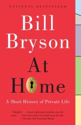 At Home A hand-inspected Used copy of  At Home  by Bill Bryson. Ships directly from Textbooks.com