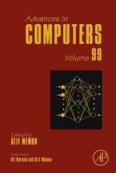 Advances in Computers A digital copy of  Advances in Computers  by Atif Memon. Download is immediately available upon purchase!