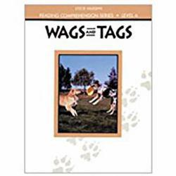 Wags and Tags Excellent Marketplace listings for  Wags and Tags  by Martha H. Resnick starting as low as $1.99!