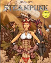 Uber RPG: Steampunk Excellent Marketplace listings for  Uber RPG: Steampunk  by Metze starting as low as $18.32!