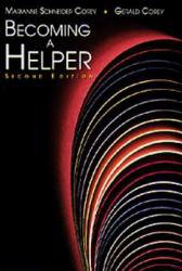 Becoming a Helper Excellent Marketplace listings for  Becoming a Helper  by Gerald Corey starting as low as $1.99!