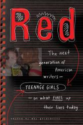 Red Excellent Marketplace listings for  Red  by Amy Goldwasser starting as low as $1.99!