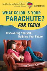 What Color Is Your Parachute? Excellent Marketplace listings for  What Color Is Your Parachute?  by Carol Christen and Richard N. Bolles starting as low as $1.99!