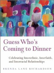 Guess Who's Coming to Dinner? Excellent Marketplace listings for  Guess Who's Coming to Dinner?  by Richardson starting as low as $1.99!