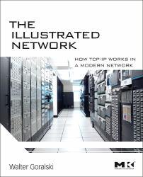 Illustrated Network A digital copy of  Illustrated Network  by Walter Goralski. Download is immediately available upon purchase!