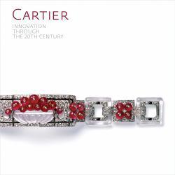Cartier : Innovation Through 20th Century Excellent Marketplace listings for  Cartier : Innovation Through 20th Century  by Gagarina starting as low as $15.98!