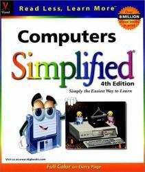 Computers Simplified Excellent Marketplace listings for  Computers Simplified  by IDG Books and Ruth Maran starting as low as $1.99!