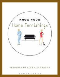Know Your Home Furnishings Excellent Marketplace listings for  Know Your Home Furnishings  by Virginia Hencken Elsasser starting as low as $1.99!