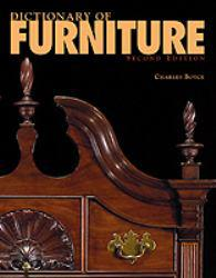 Dictionary of Furniture Excellent Marketplace listings for  Dictionary of Furniture  by Boyce starting as low as $1.99!