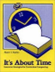 It's About Time Excellent Marketplace listings for  It's About Time  by Alane J. Starko starting as low as $1.99!