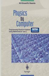Physics by Computer Excellent Marketplace listings for  Physics by Computer  by Kenzel starting as low as $12.83!