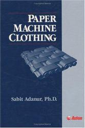 Paper Machine Clothing (Hardback) Excellent Marketplace listings for  Paper Machine Clothing (Hardback)  by Sabit Adanur starting as low as $3.93!