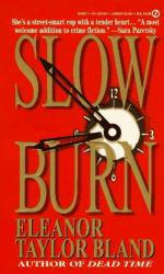 Slow Burn Excellent Marketplace listings for  Slow Burn  by Bland starting as low as $1.99!