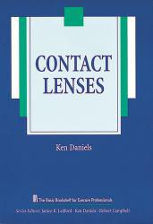 Contact Lenses Excellent Marketplace listings for  Contact Lenses  by Ken Daniels starting as low as $1.99!
