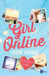 Girl Online Excellent Marketplace listings for  Girl Online  by Zoe Sugg starting as low as $1.99!